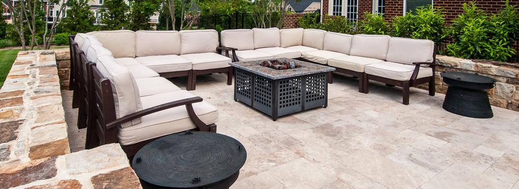 patio designer | mchale landscape design