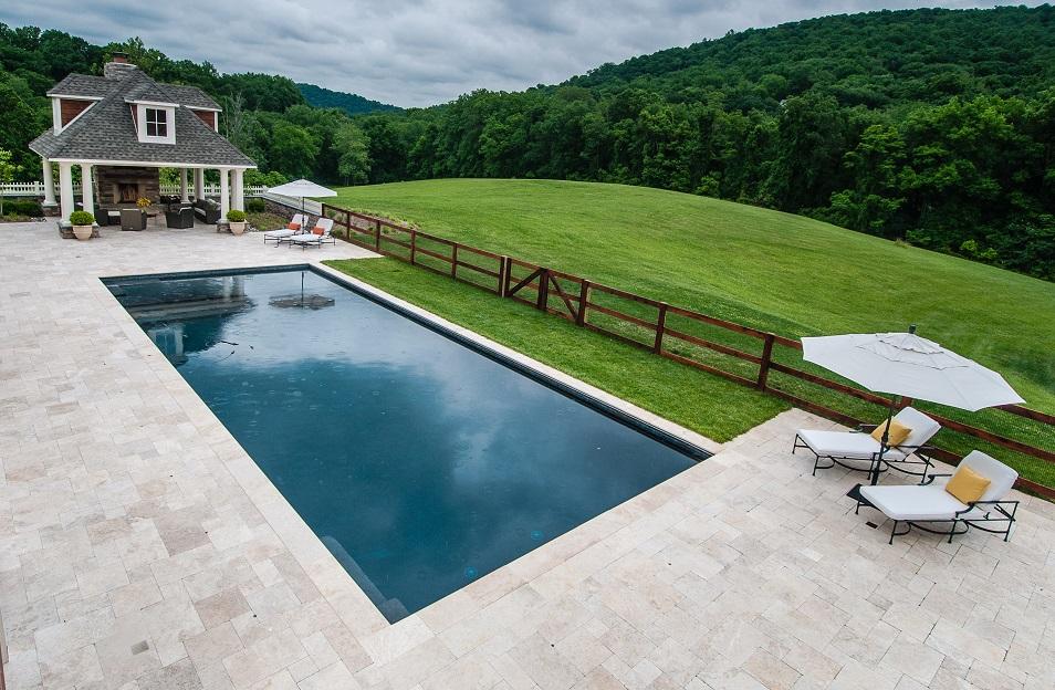 travertine-patio-pool