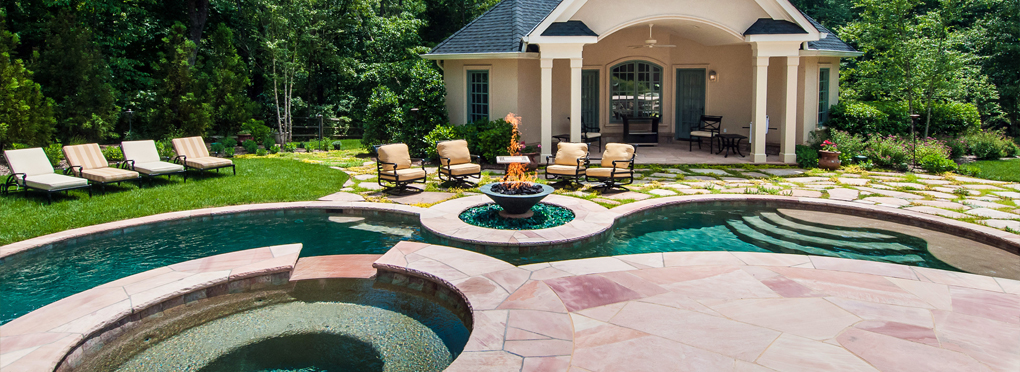 Unique Pools And Spas